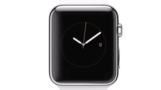 Wat is een Apple Watch