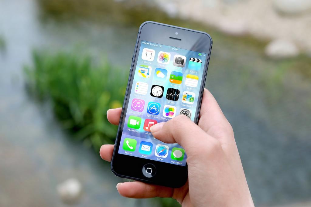 Wat is het verschil tussen een smartwatch en een smartphone