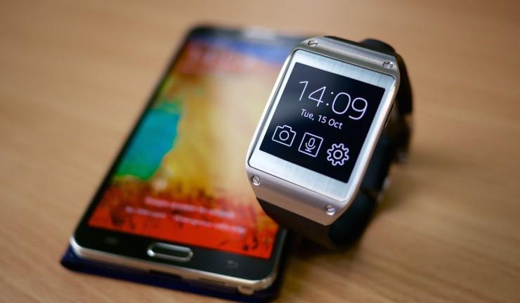 Wat is een Smartwatch