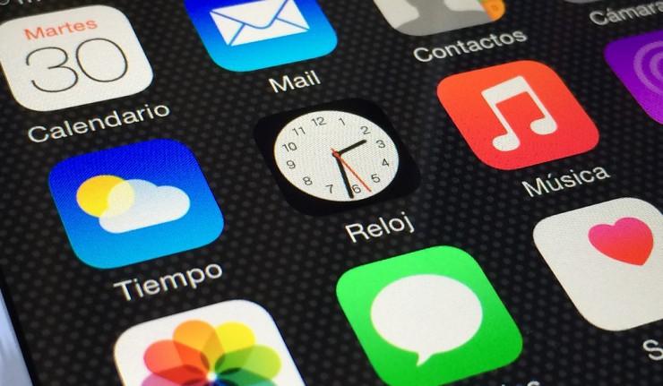 Wat zijn apps?