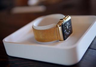 Goedkope gouden Apple Watch kopen